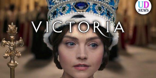 victoria fiction prima puntata
