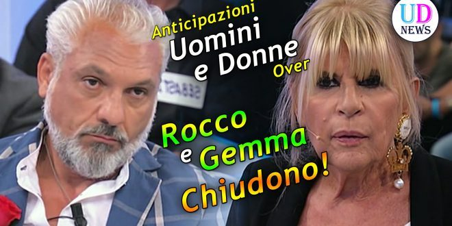 uomini e donne over
