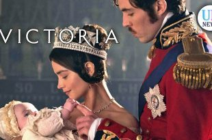 victoria fiction