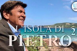 L'isola di Pietro 2, Ultima Puntata