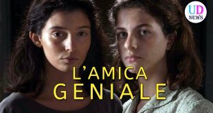 l'amica geniale fiction