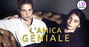 amica geniale fiction