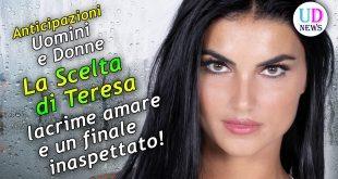 La scelta di Teresa Langella