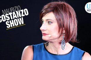 maurizio costanzo show vladimir luxuria