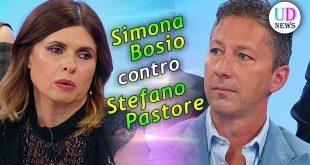 Uomini e Donne Over: Simona Bosio contro Stefano Pastore!
