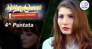 Bitter Sweet, Quarta Puntata