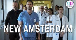 new amsterdam prima puntata