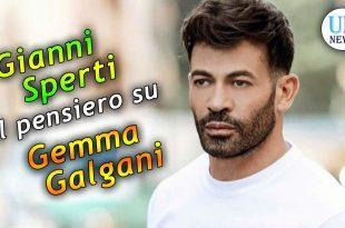 Gianni Sperti