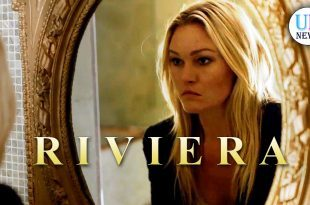 riviera fiction