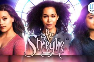 streghe reboot