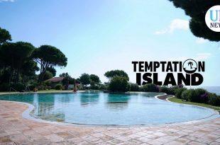 temptation island vip tentatori
