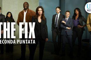 the fix fiction