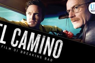 breaking bad el camino