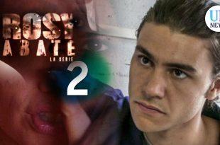 Rosy Abate 2 - La Serie
