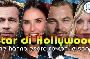 star hollywood soap opera