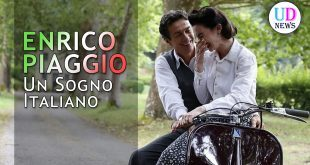 Enrico Piaggio, Un Sogno Italiano - Fiction