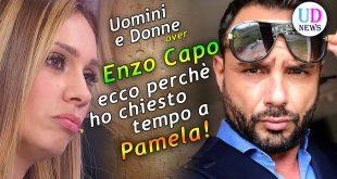 Enzo Capo Uomini e Donne Over