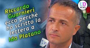 Intervista a Riccardo Guarnieri