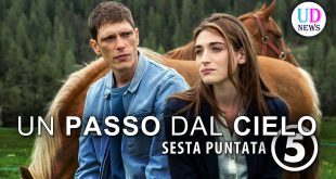 un passo dal cielo fiction