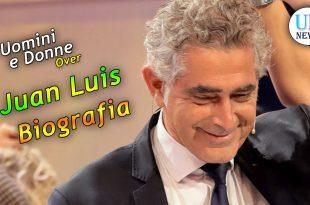 La Biografia di Juan Luis