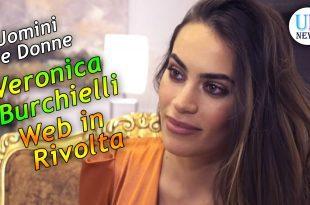 Veronica Burchielli Tronista