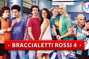 Braccialetti Rossi 4