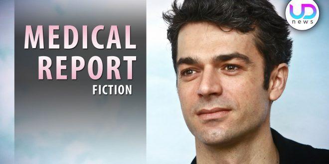 medical report fiction