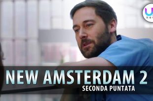 New Amsterdam 2, Seconda Puntata