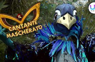 ll Cantante Mascherato, Terza Puntata