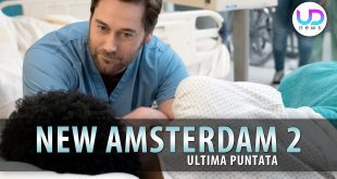 New Amsterdam 2, Ultima Puntata
