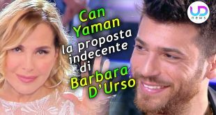 can-yaman barbara d'urso