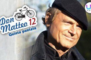 Don Matteo 12, Quinta Puntata