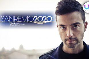 Sanremo 2020, Diodato