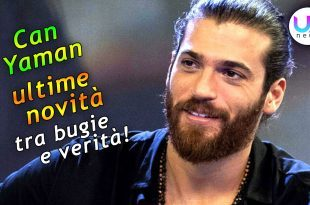 Can Yaman News