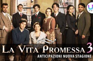 La Vita Promessa 3