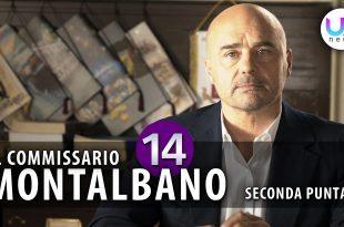 Il Commissario Montalbano 14, Seconda Puntata