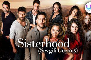 sisterhood soap opera