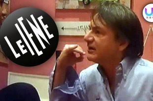Le Iene, Scherzo a Fabio Caressa