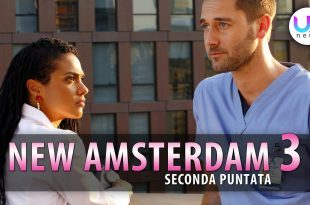 New Amsterdam 3, Seconda Puntata