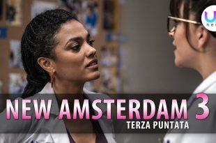 New Amsterdam 3, Terza Puntata
