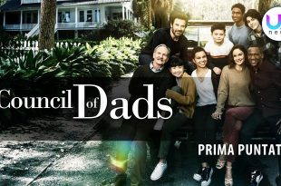 Council of Dads, Prima Puntata