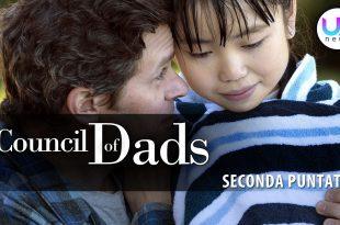 Council of Dads, Seconda Puntata