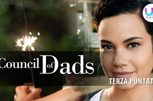 Council of Dads, Terza Puntata