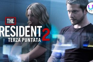 The Resident 2, Terza Puntata
