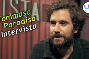 L'intervista di Maurizio Costanzo: Tommaso Paradiso Si Racconta!