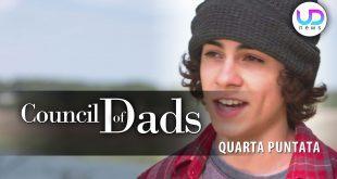 Council of Dads, Quarta Puntata