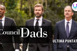 Council of Dads, Ultima Puntata