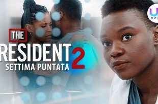 the resident 2