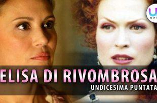 Elisa di Rivombrosa, Undicesima Puntata