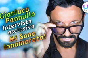 Uomini e Donne - Intervista Esclusiva a Gianluca Pannullo